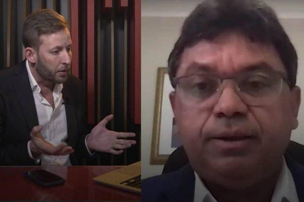 Caio Barbieri entrevista Márcio Jerry