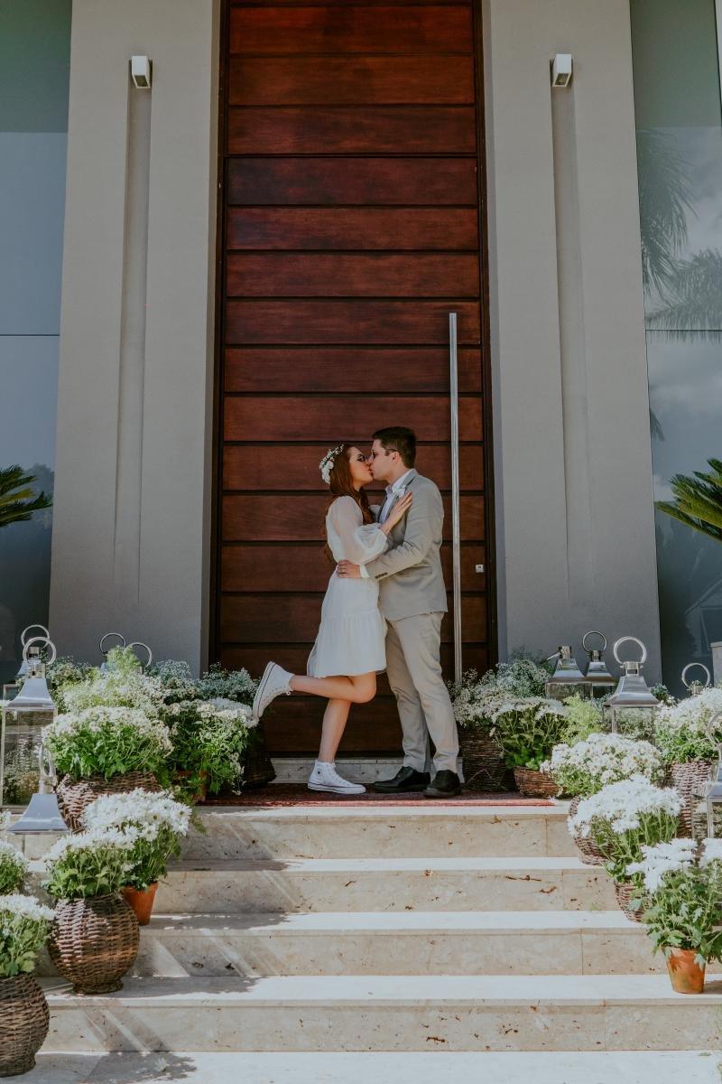 Casamento Júlia Zardo e Gustavo Emediato