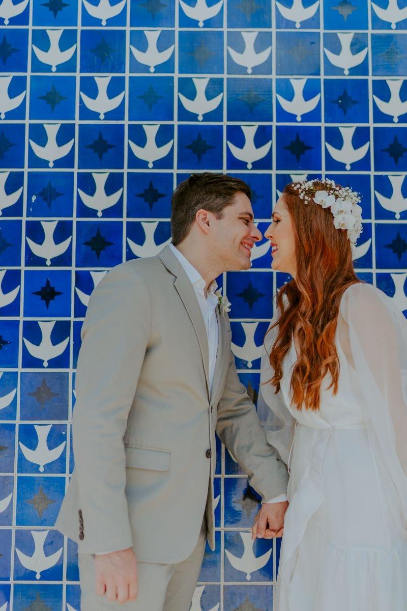 Casamento Julia Zardo e Gustavo Emediato