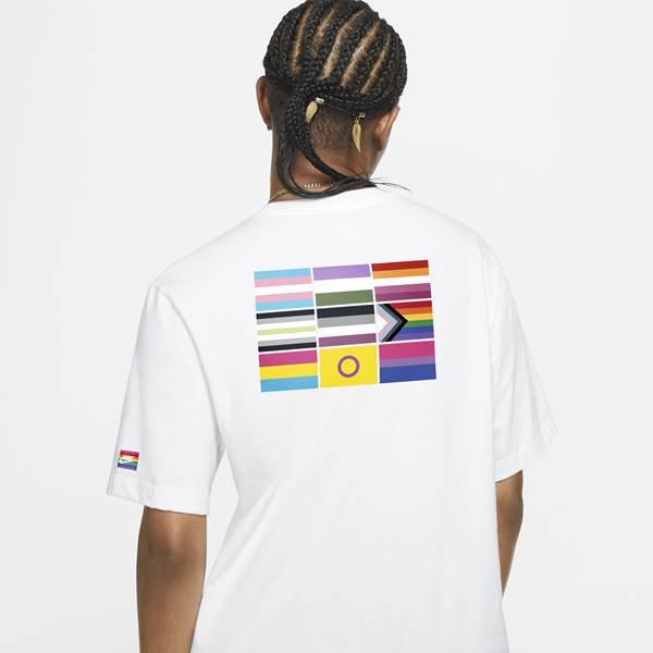Nike - Be True 2021 - Orgulho LGBTQIA+