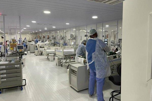 Hospital do Autódromo