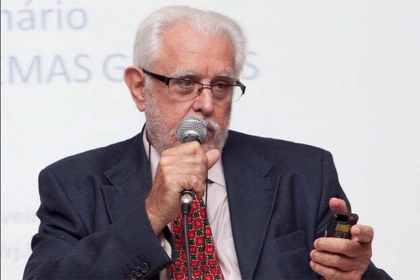 Adilson de Oliveira, professor da Universidade Federal do Rio de Janeiro (UFRJ), participou da reforma do setor elétrico como consultor do Ministério de Minas e Energia