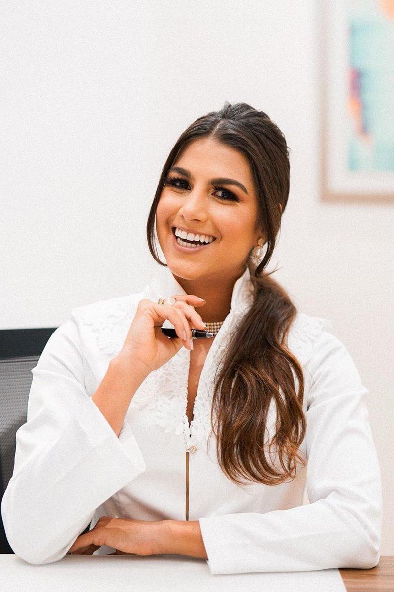 Médica Georgia Zattar