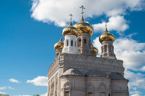 Igreja na Rússia