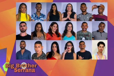 big Brother Serrana