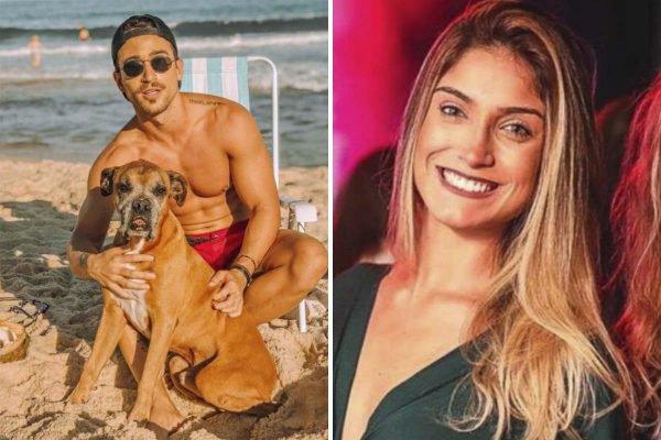 Matheus Correia Viana e Nathalia Guzzardi Marques