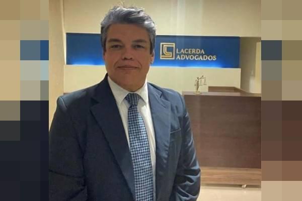 Advogado Wesley Lacerda