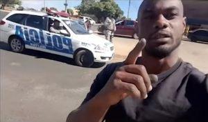 youtuber negro