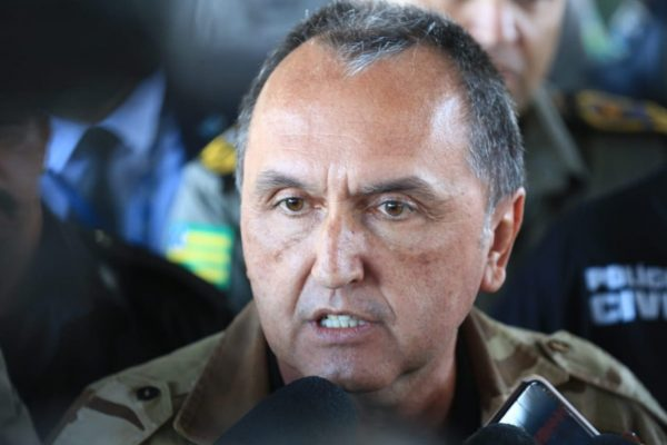 Rodney Miranda dá entrevista sobre Caso Lázaro Barbosa