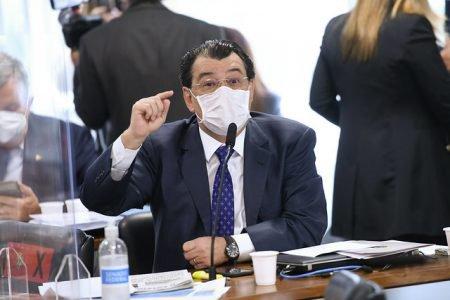 Eduardo Braga_CPI da Covid