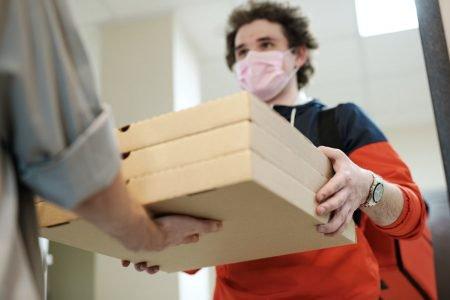 Delivery / Entregador