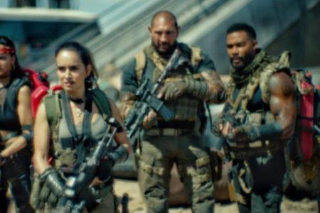 Netflix filmes de ação