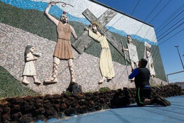 festa de trindade, em goiás, deixa de ser realizada pelo segundo ano consecutivo, em razão da pandemia da covid-19