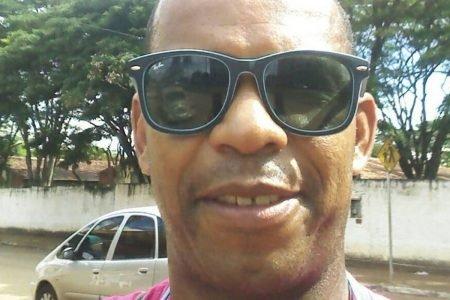 Luiz Cláudio Cezário, o neguinho roriz