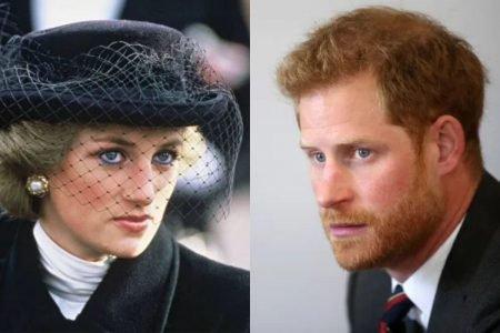 Diana e Harry