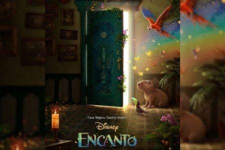 Encanto, da Disney