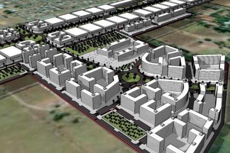 Conplan aprova parcelamento para até 6 mil residências