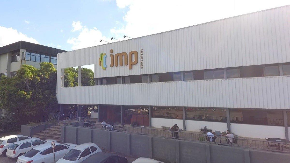 IMP concursos