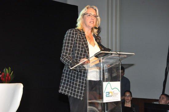Isabella Ballalai, referência em vacinação e vice-presidente da Sociedade Brasileira de Imunizações (SBIm)