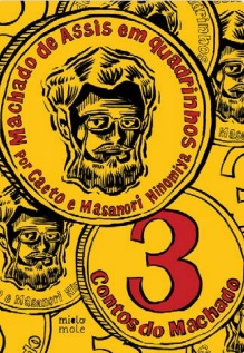 Três contos do Machado