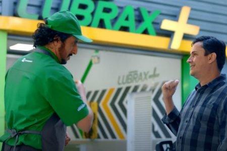 Campanha Petrobras