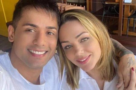 Tiago e Tania Mara