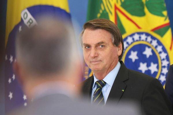 presidente jair bolsonaro está internado em são paulo