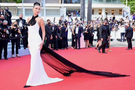 Bella Hadid em Cannes
