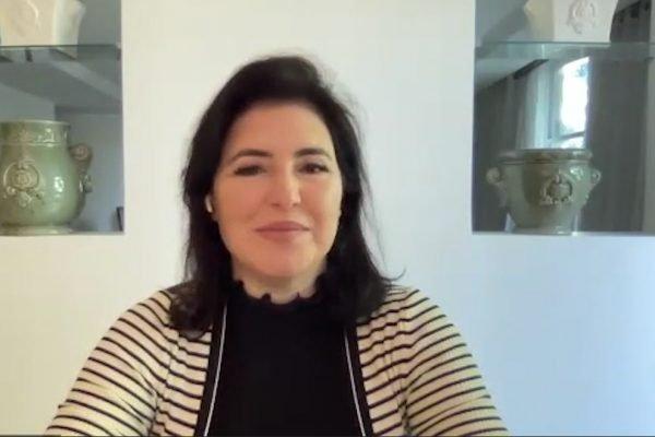 Metrópoles entrevista Simone Tebet