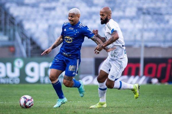 Cruzeiro e Avaí