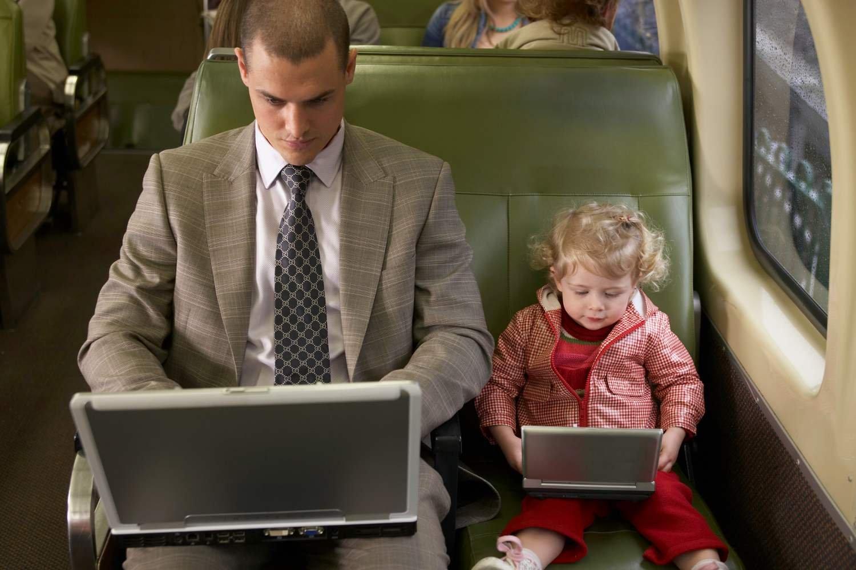 Pai Executivo
