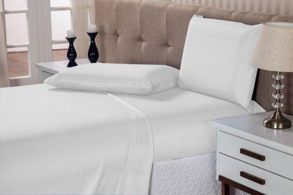 Jogo de cama para solteiro