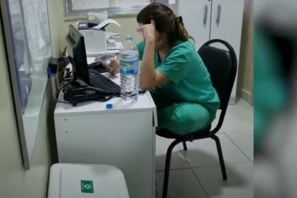 Bruna Carla Oliveira Sozim, Acusada de ser falsa médica