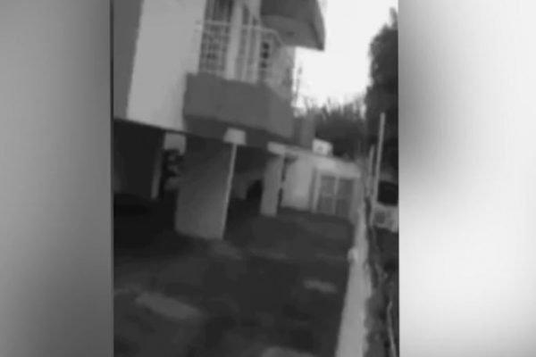 Faxineira fugiu de estuprador por janela