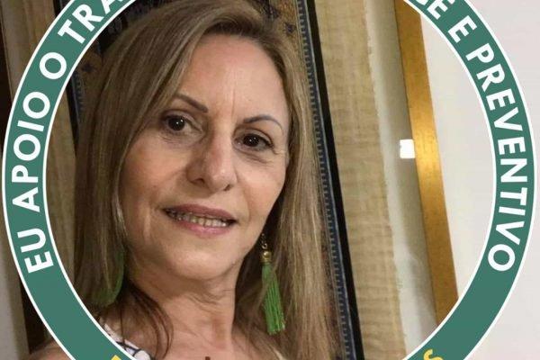 Médica Mara Regina