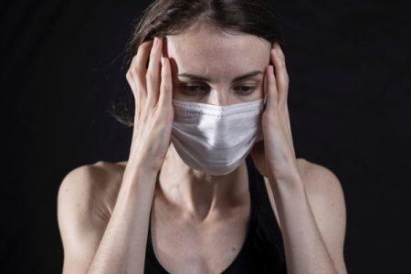 Pandemia e estresse