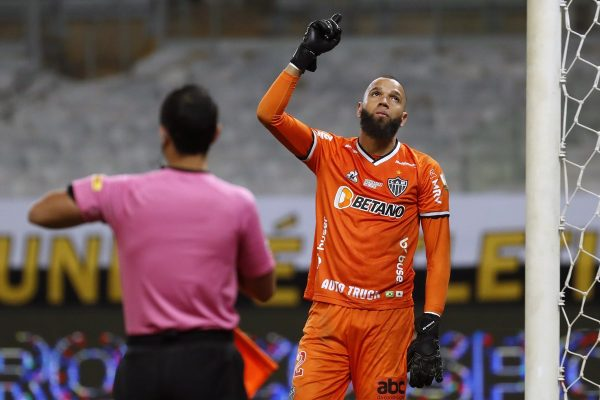 Everson Atlético-MG
