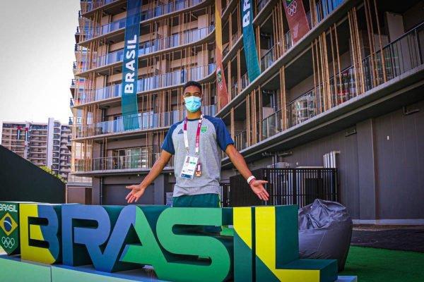 Brasil Tóquio-2020