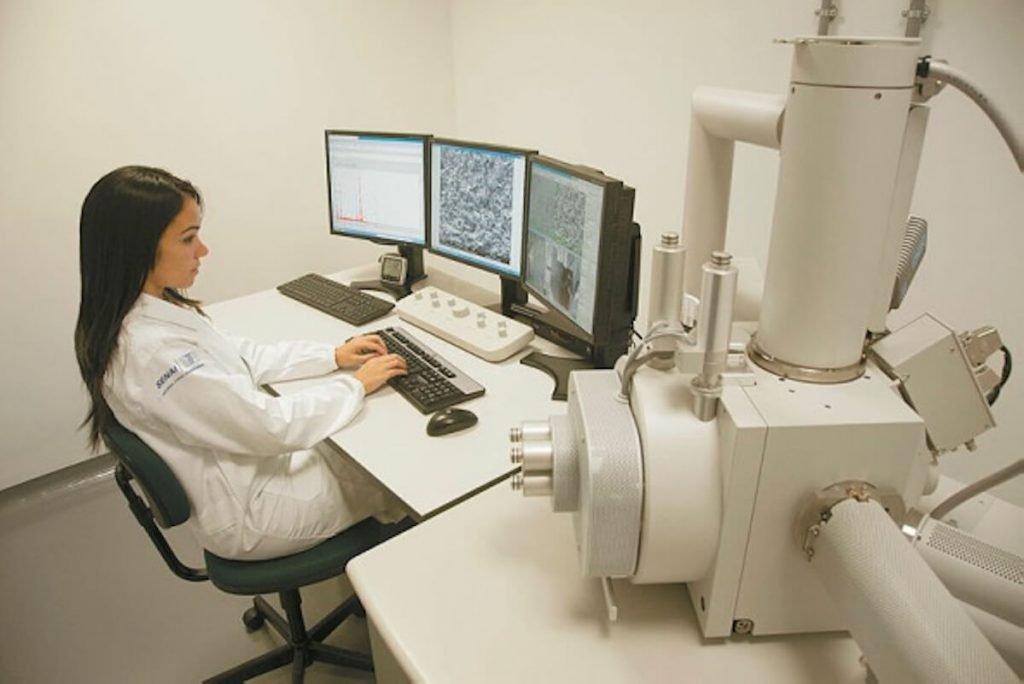 tecnologia saúde empregos