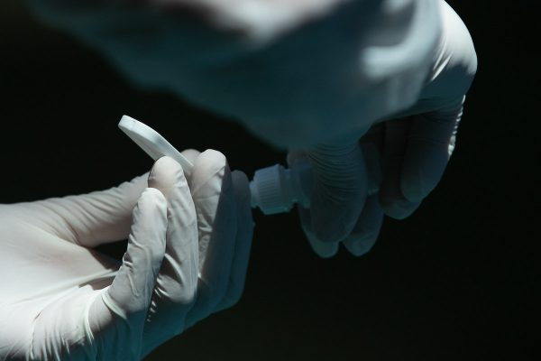 Teste coronarivus covid testagem populacao