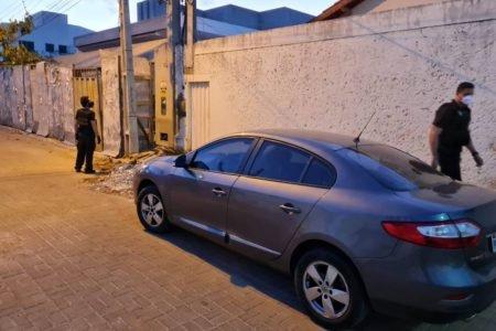 Operação da PF combate fraude no auxílio emergencial