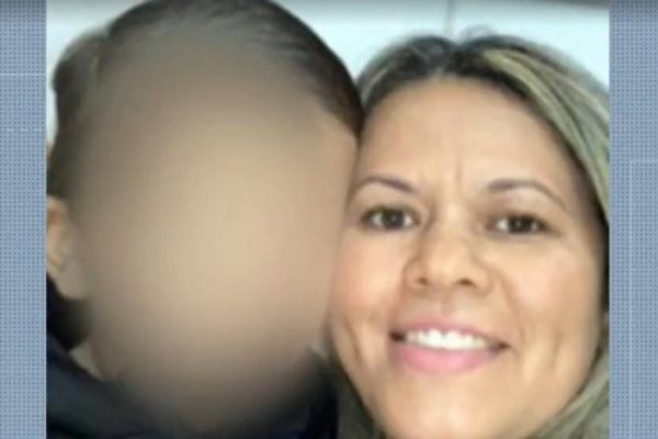 Raimunda Souza forjou sequestro dela e do filho no Rio