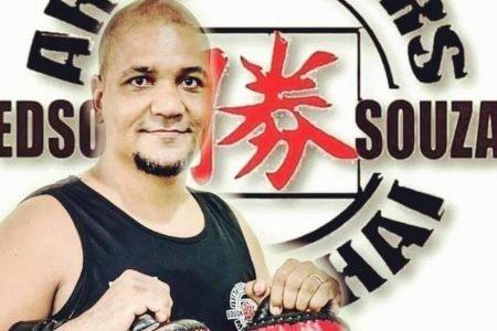 Treinador Edson Souza levava as adolescentes de roupas íntimas para pesagem em uma sala vazia da academia
