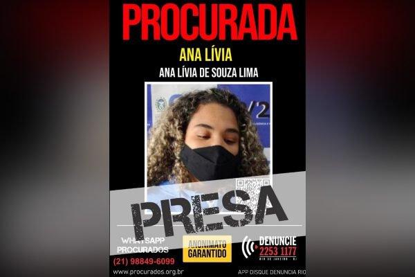 Ana Lívia de Souza Lima