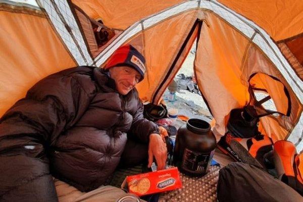 Rick Allen foi morto durante uma avalanche no monte K2