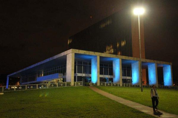 buriti cores azul