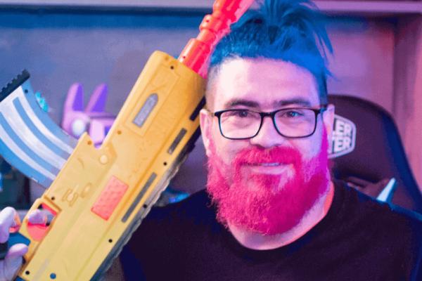 Gamer Raulzito