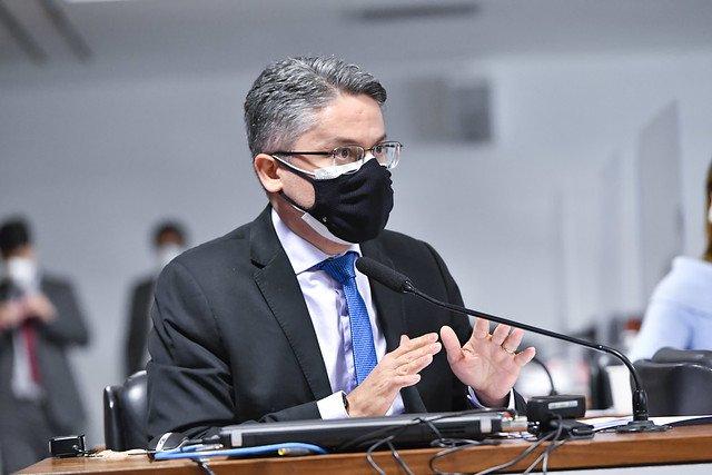 Alessandro Vieira_CPI da Covid-19