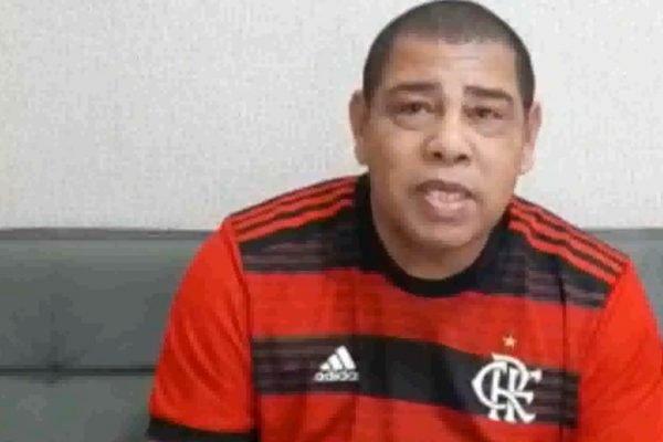 Ortomantino Nascimento, trabalhador que encontrou carga de roupas de R$ 5 mil e devolveu