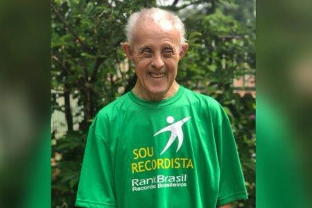 joão batista rezende, a pessoa com síndrome de down mais velha do brasil
